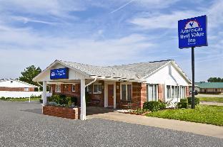 Americas Best Value Inn  - Arkansas City, KS
