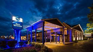 Reviews Best Western Smiths Falls Hotel