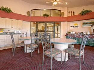 hotels.com Days Inn Globe