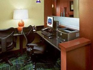 hotels.com Fairfield Inn & Suites Dallas Plano/The Colony