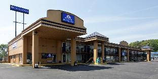 Americas Best Value Inn - Alachua, FL