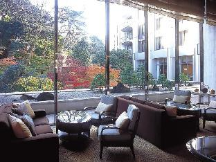 Lobby lounge BAMBOO