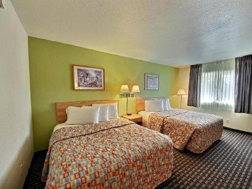 ➦  Choice Hotels    (Colorado) customer rating