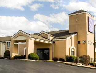 Sleep Inn Beaver- Beckley