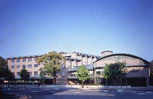 京都花园皇宫酒店 image
