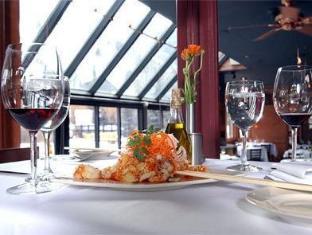 Hotel Columbia Telluride (CO) - Restaurant