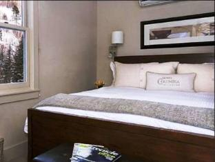 Hotel Columbia Telluride (CO) - Guest Room