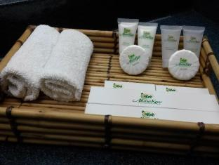 Alona Kew White Beach Resort Bohol - Toiletries