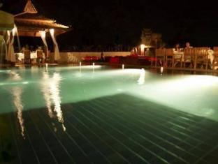 Sensive Hill Hotel Phuket - Swimming Pool