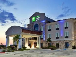 Reviews Holiday Inn Express Hotel & Suites Hutto