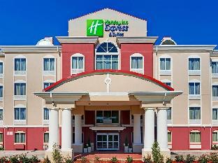 Get Coupons Holiday Inn Express Hotel & Suites Byram