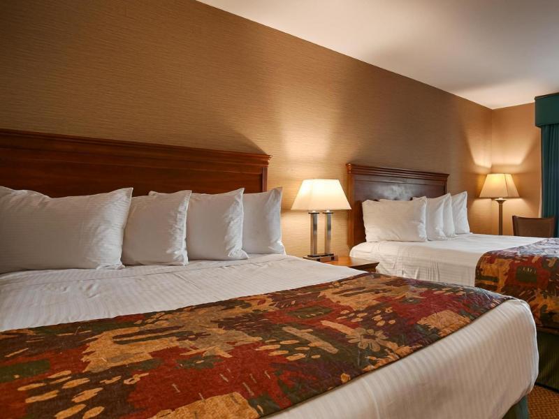 Best Western La Posada Motel - Fillmore, CA 93015