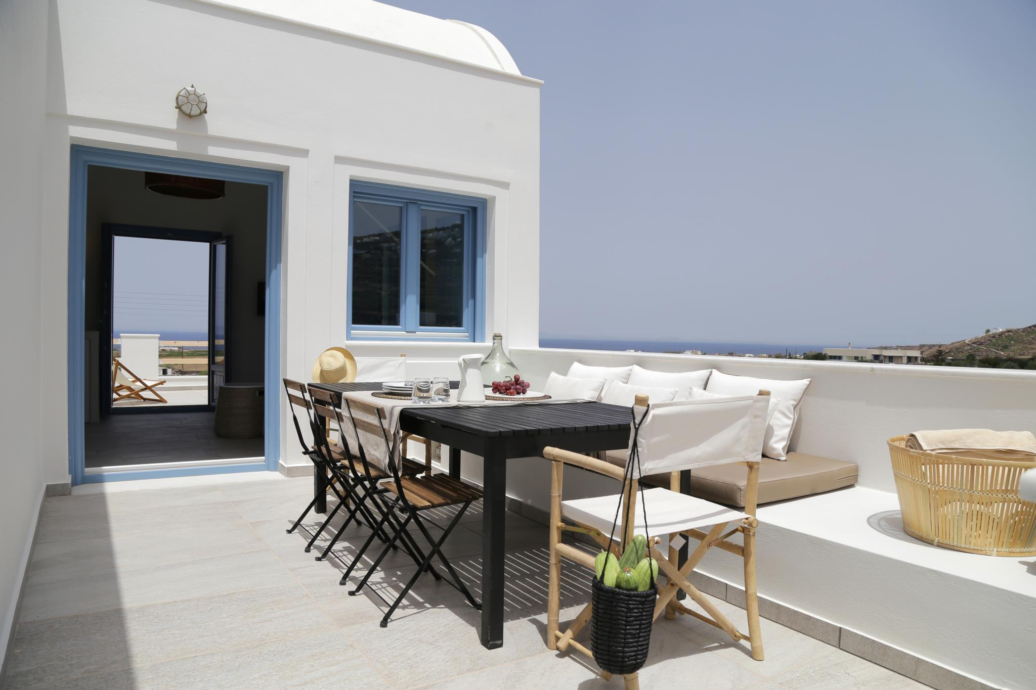 Vino Houses – Santorini 2