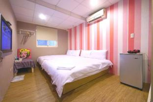 ARTIST - Double Room 5 - Taichung