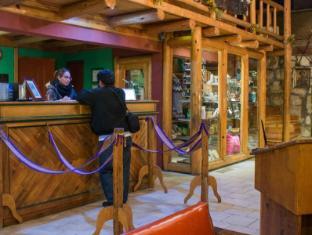 The Lodge At Creel Eco