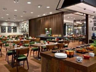 Kempinski Corvinus Hotel Boedapest - Restaurant