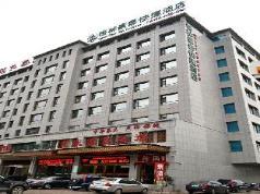 GreenTree Inn Taiyuan Xiaodian District Foxconn Wucheng South Road Express Hotel, Taiyuan