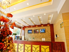 GreenTree Inn Taiyuan Zoo Park (N) Wohushan Road Express Hotel, Taiyuan