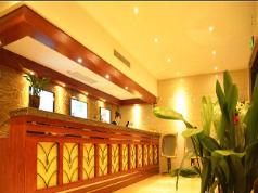 GreenTree Inn Nantong Haimen Sanchang North Wangjiang Road Business Hotel, Nantong