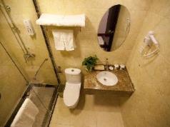 GreenTree Inn Langfang Yanjiao Yanling Road Daxuecheng Express Hotel, Langfang