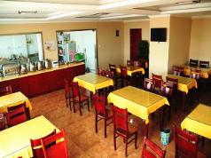 GreenTree Inn Langfang WenAn Limin Street Second Middle School Express Hotel, Langfang