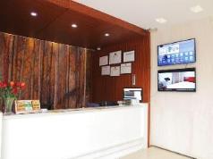 GreenTree Inn Taiyuan Jianshe (S) Road Inner Ring Express Hotel, Taiyuan