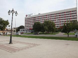 Azimut Hotel Astrakhan Астрахань
