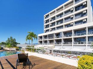 Review Sunshine Towers 602 Cairns AU