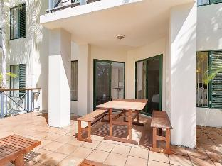 Tropic Towers - One Bedroom Apartment review