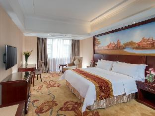 Vienna 3 Best Hotel Foshan Zhangcha