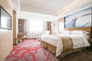 Vienna Hotel Liuzhou Xijiang Road Branch