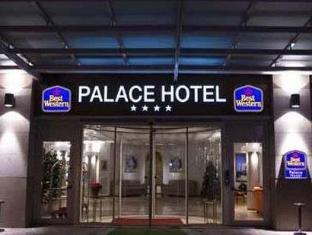 Reviews Palace Hotel