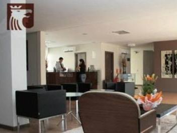 Maximus Business Hotel Ji Parana Brazil