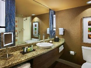 Interior Hilton Palacio Del Rio Hotel