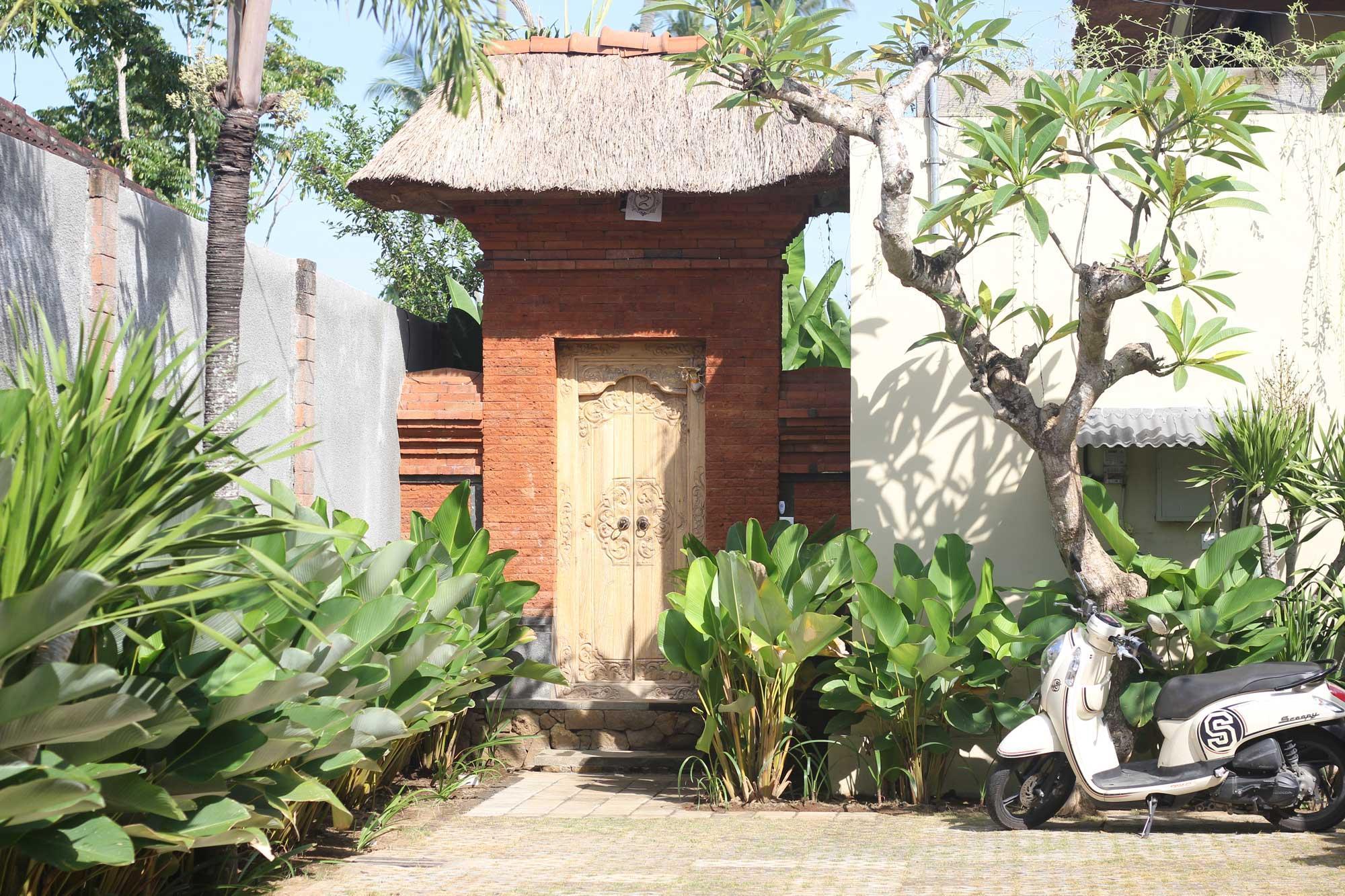 Ilalang Villas Ubud - One Bedroom Private Villa