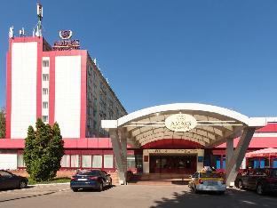 Amaks Park Hotel