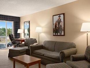 Ramada Plaza Casper Hotel And Conference Center