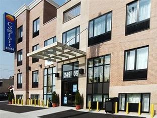 Comfort Inn Bellerose New York PayPal Hotel New York (NY)