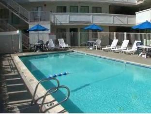Motel 6 Vallejo - Six Flags East