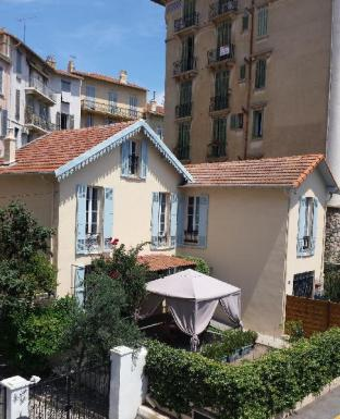 Brand New 3BR Villa in the city center of Cannes