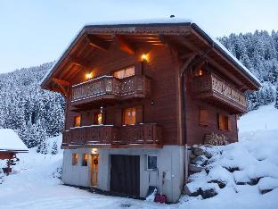 Chalet Woodside - 4 Bedroom Villa