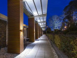 Best Western Warragul Gippsland Region - Executive King Rooms with Patio