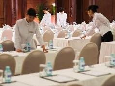 Novotel Peace Beijing Hotel, Beijing