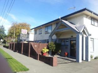 Avalon Court Accommodation Christchurch - Bealey Court Accommodation