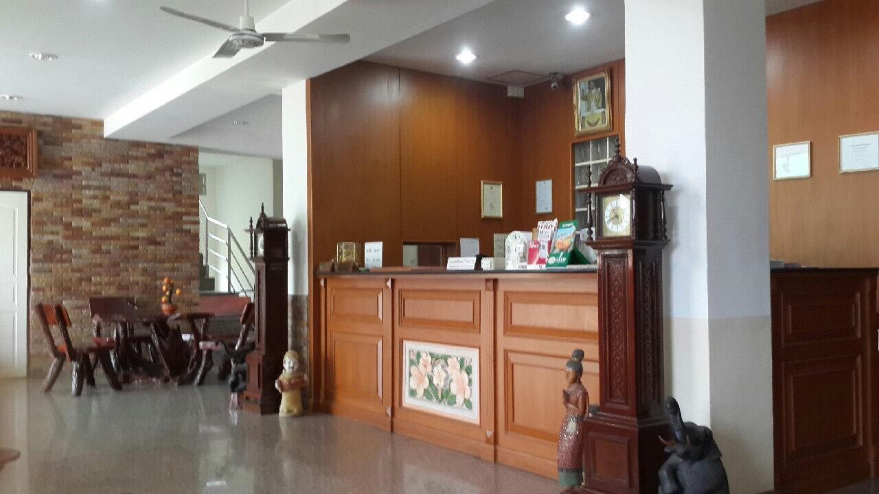 SC residence Mukdahan