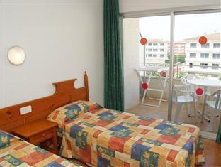 Best PayPal Hotel in ➦ L'Estartit: Apartamentos Sa Gavina Gaudi