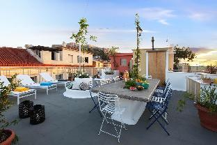 Live in Athens short stay apartments