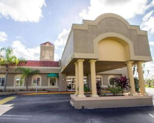Booking Now ! Quality Inn Kennedy Space Center Titusville
