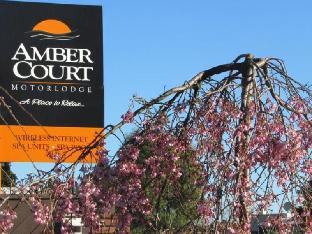 Amber Court Motel PayPal Hotel Nelson