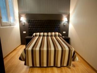 Hostal Bcn 46 Barcelona - Guest Room